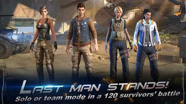 rules of survival bind