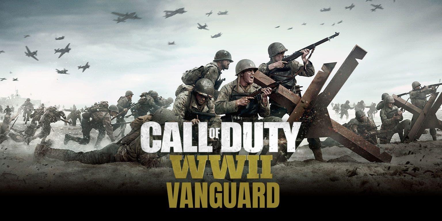 Bawa Ke Jaman Perang Dunia Ke-2, Call Of Duty: Vanguard Akan Sajikan Nuansa Lampau!