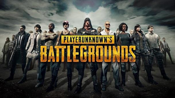 56 Pubg Stock Wallpapers: Berita : Game Survival Playerunknown's Battlegrounds Telah