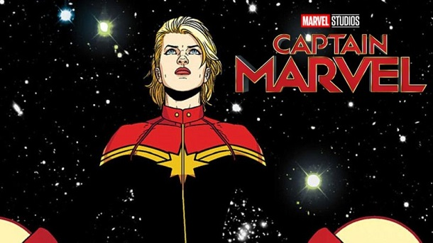 film captain marvel