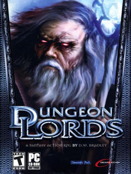 Игра Dungeon Lords - дата выхода. Файлы Dungeon Lords, Патчи, Моды.