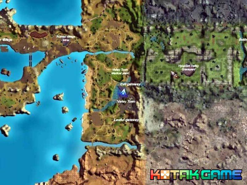Martial Heroes - GameOgre - Online Game Community