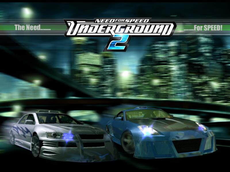 (Solución) NFS Underground 2: No se ven los videos