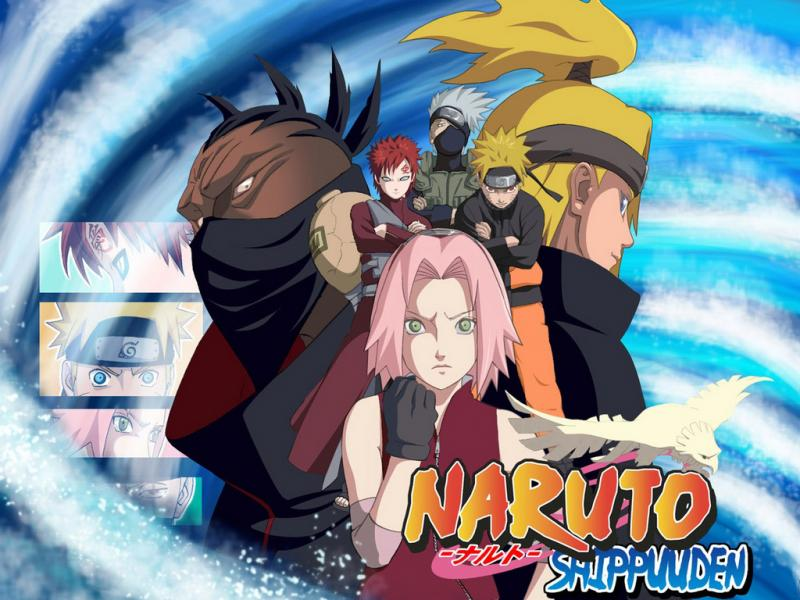 perangko naruto title wujud naruto around them more talking wujud asli ...