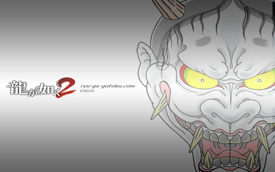 yakuza wallpaper. Yakuza 2