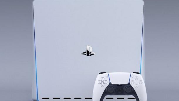 Pre-Order PlayStation 5 Agar Tidak Kehabisan Stok.! - InfoGameBoxs.com