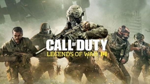 Setelah Dibukanya Pra-registrasi, Call of Duty Mobile Siap Rilis Secara Mobile