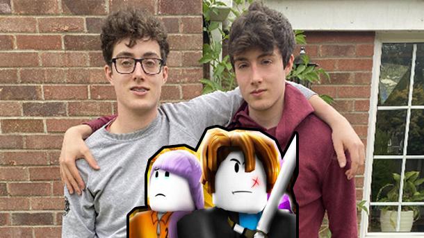 Anak Kembar Ini Berhasil Melunasi Hutang Orang Tua Mereka dari Hasil Game Online yang Dibuatnya