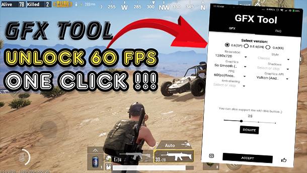 Berita : Cara Meningkatkan FPS PUBG Mobile Untuk HP