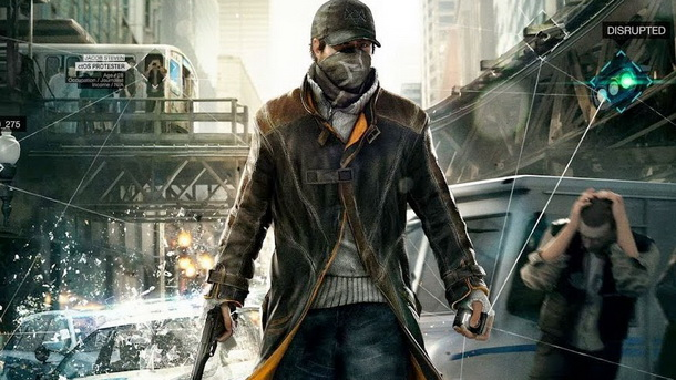 Preparing to Claim, Watch Dogs Will Be Free at Epic Games Store Next Week!