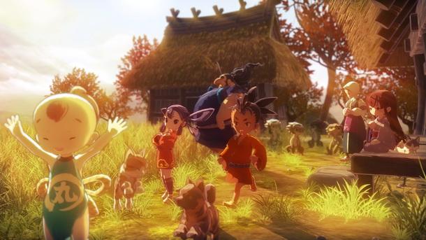Ajari Gamer Ilmu Bertani, Sakuna: Of Rice and Ruin Laris Manis