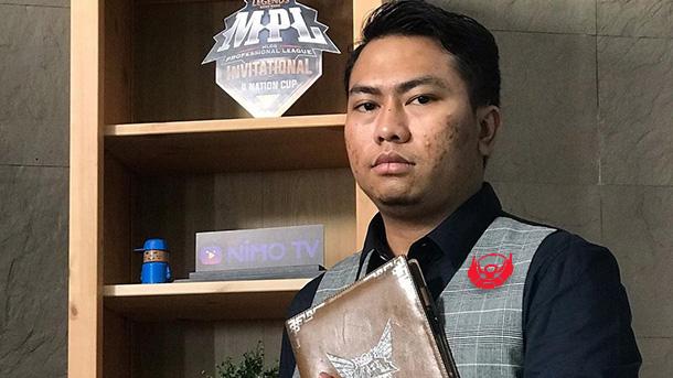 Rumor: Amoux Keluar, Analis MPL ID, KB, Dikabarkan Menjadi Pengganti Pelatih Bigetron Alpha