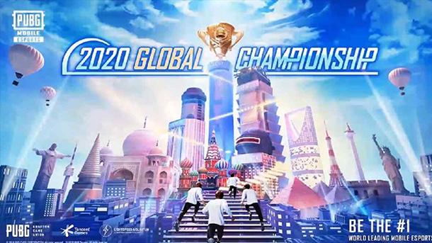 PUBG Mobile Global Championship Berhasil Raih 850 Ribu View di Hari Pertama Pertandingan