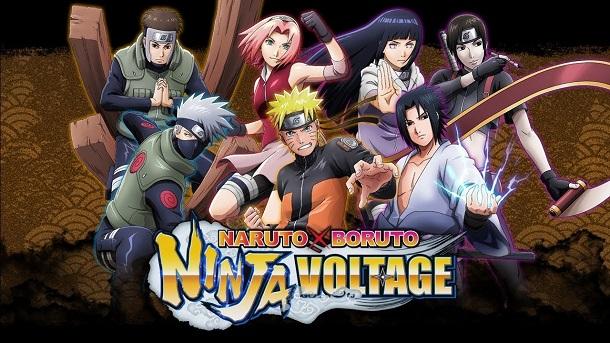Berita Naruto X Boruto Ninja Voltage Resmi Dirilis Untuk Perangkat Mobile Kotakgame