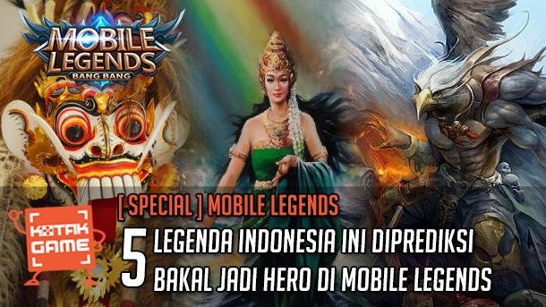 54 Gambar Tokoh Mobile Legends Gratis Terbaru