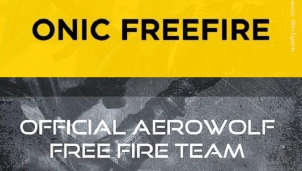 Berita : Onic dan Aerowolf Ikut Ramaikan Dunia Kompetitif