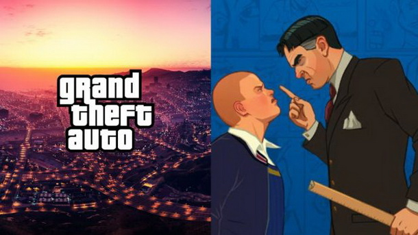 GTA 6 or Bully 2? Rockstar Reportedly is Preparing a Trailer for a New Game!