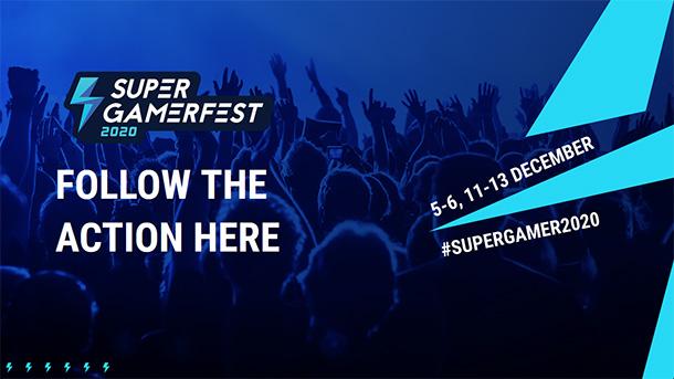 Telkomsel Ajak Komunitas Gamer Indonesia untuk Mengharumkan Nama Bangsa di SuperGamerFest
