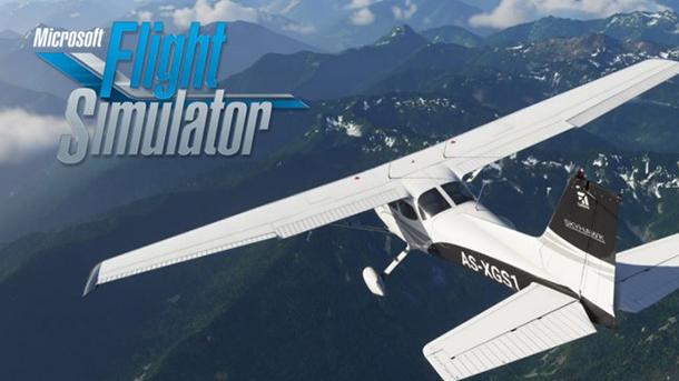 Makin Realistis! Microsoft Flight Simulator Pastikan Mengadopsi Sistem Navigasi Pesawat Sungguhan