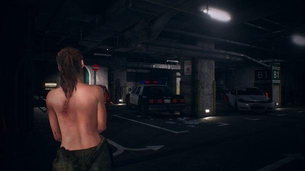 Berita : Resident Evil 2 Remake Mulai Dapatkan Beragam Mod NSFW