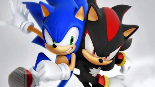 New Year's  2020 Message from SEGA Accidentally Leaks Latest Sonic Game Project?