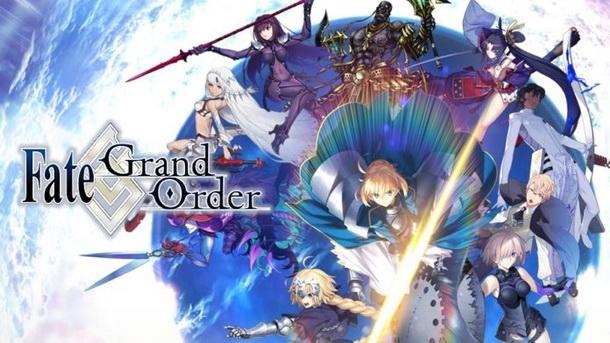 Berita : Fate/Grand Order Rilis di Asia Tenggara, Indonesia
