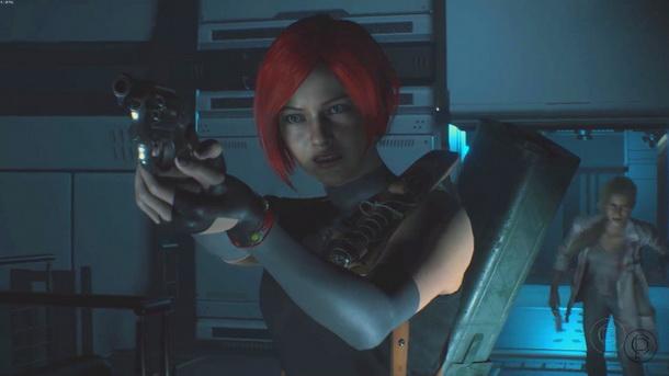Berita : Mod Terbaru Resident Evil 2 Remake Tambahkan