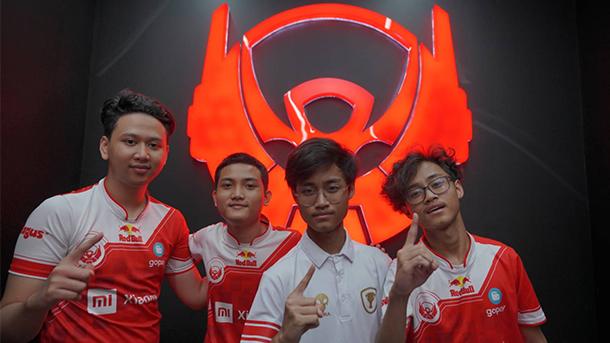 BTR Zuxxy Ungkap Faktor Utama Bigetron Red Aliens Bisa Juara di PMPL SEA Season 2