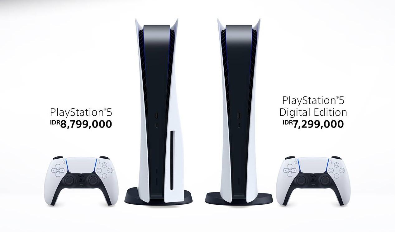 Sony Pastikan Terus Meningkatkan Stok PS5 Hingga Akhir Tahun 2020