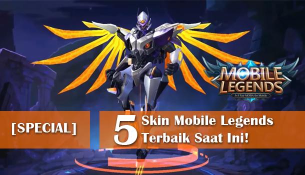 60 Koleksi Gambar Mobile Legend Terhebat HD Terbaru